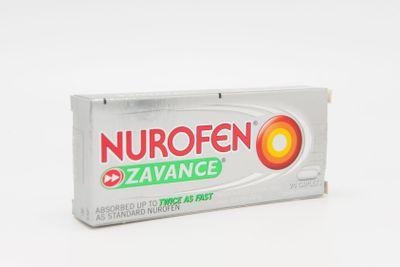 Nurofen Zavance