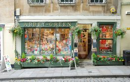 Shop in Bath