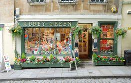 Shop in Bath
