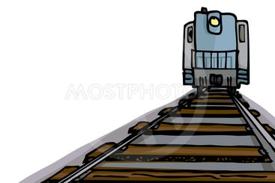 One-Point Locomotive