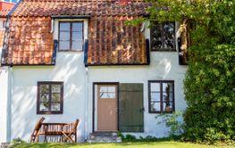 Gotländskt hus