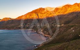 Chapman peak, South Africa