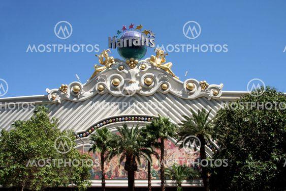 Harrahs Hotel and Casino