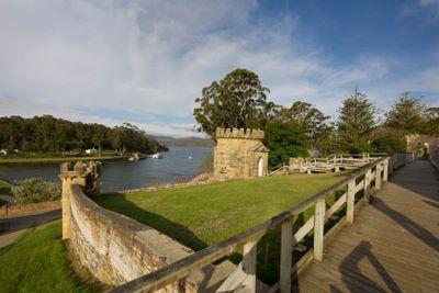 Castle Lookout