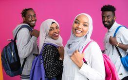 University Students group