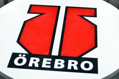 Örebro Hockey klubbmärke