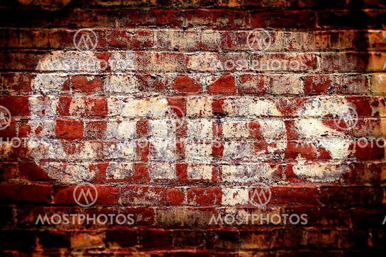 Chips mur