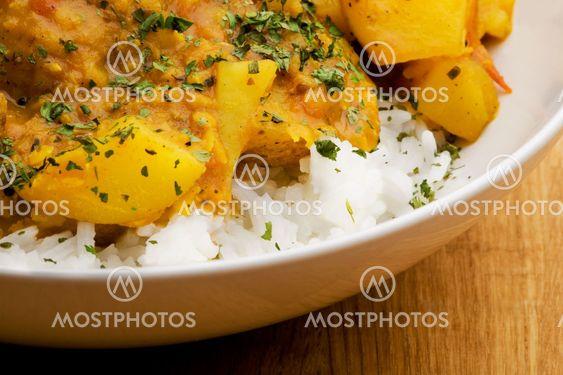Intian elintarvikkeiden