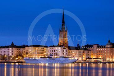 Stockholm, Sweden, Europe