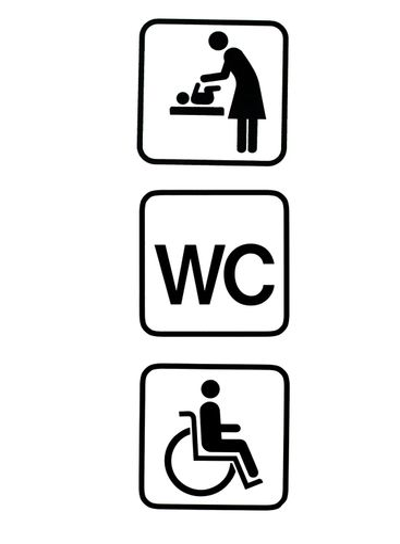 WC | restroom