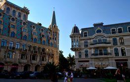Batum-Georgia