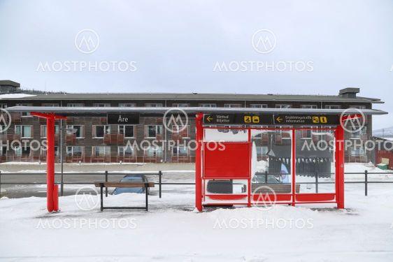 Åre station