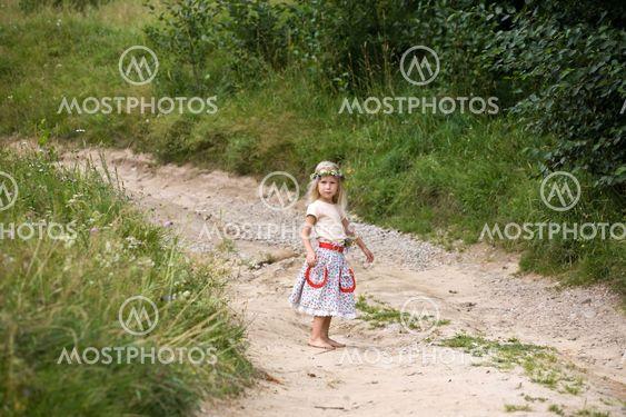 daughter of summer