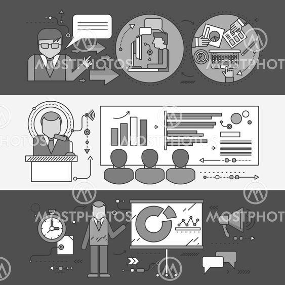 Concept of Master Class Seminar Presentation