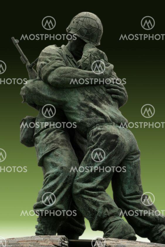 Okänd soldat Memorial