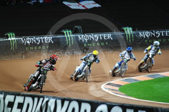 Speedway GP 2014