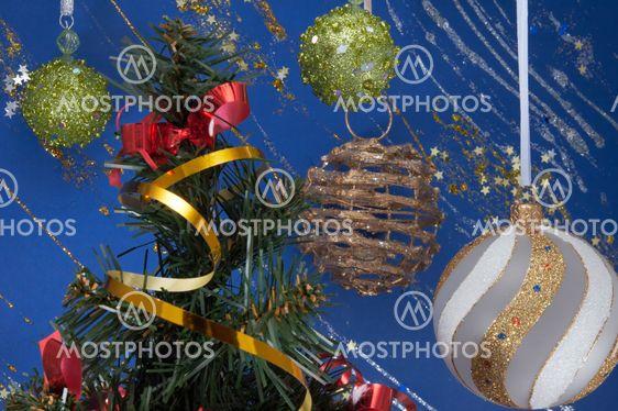 Christmas koostumus