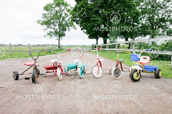 Tricycle meet 3