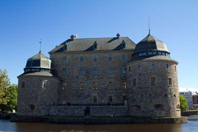 Örebro Slott III