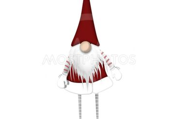 Mr Claus