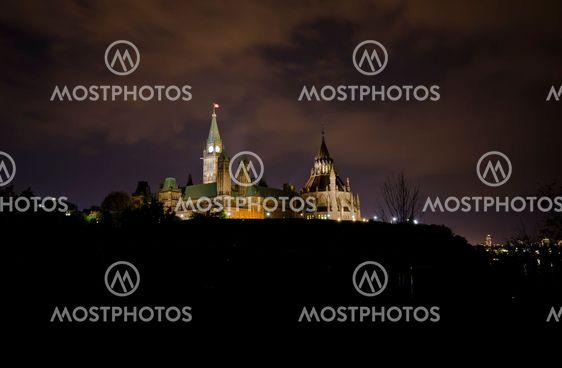 Prideful Parliament
