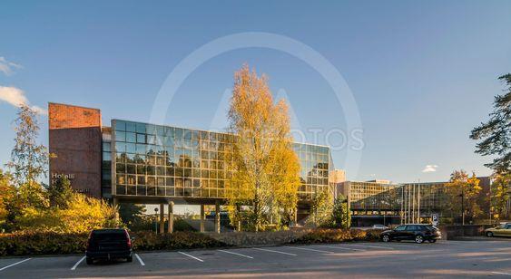 Scandic Hotel Rosendahl