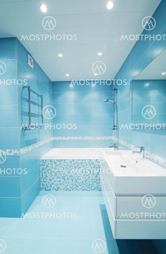 Kylpyhuone sisustus