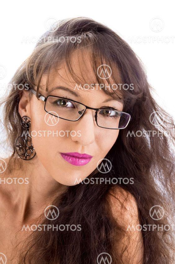 tyttö lasit