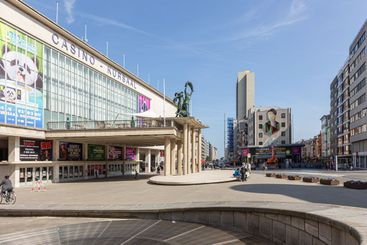 Casino Ostende Building
