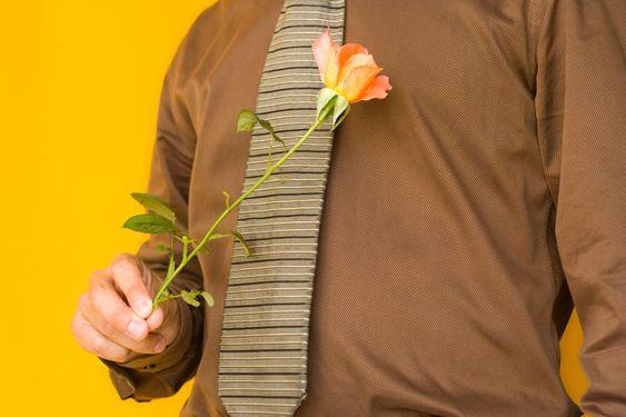 Mannen & Flower