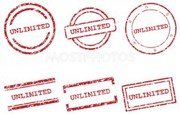 Unlimited stamps