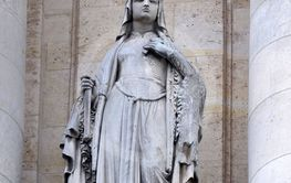 Saint Clotilde