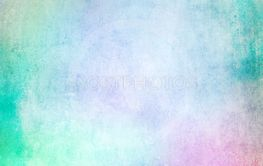 Abstract pastel colorful background