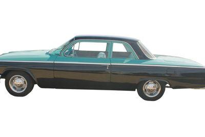 2 door classic coupe
