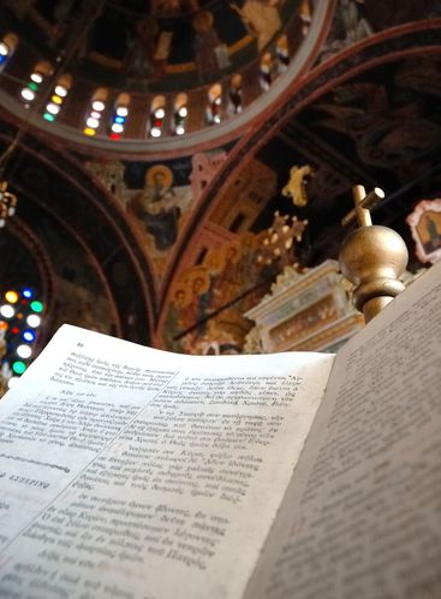 Book church