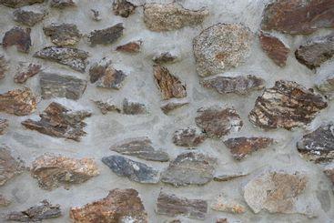 close up background masonry stone wall texture