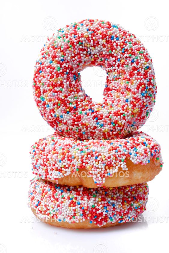 Donuts,