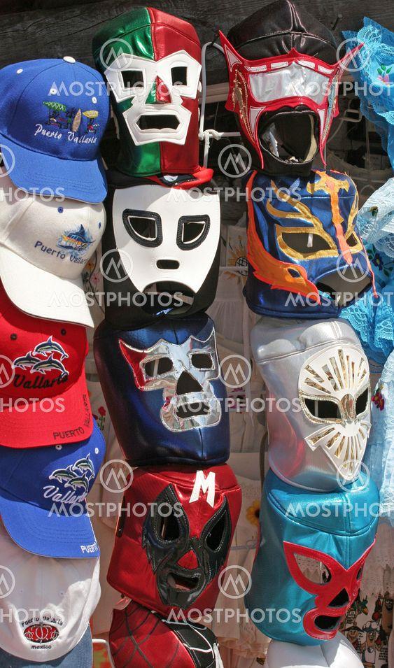 Hatte og masker