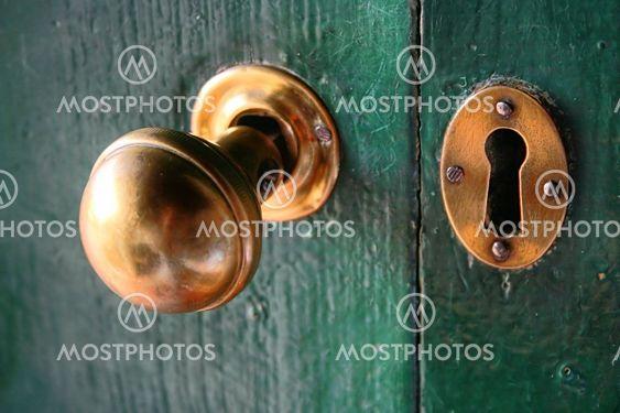 Under Lock And Key