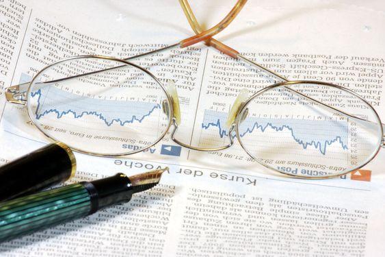 aktiemarknaden rapport