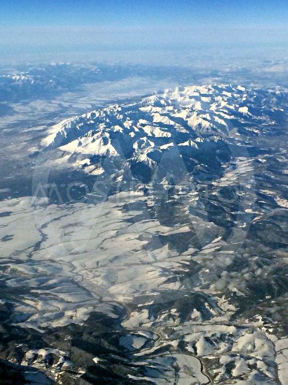 Tatra Mountains