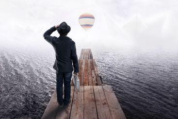 dreams and imagination