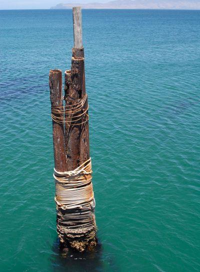lost pillar