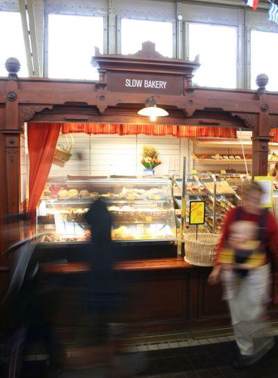 Slow Bakery