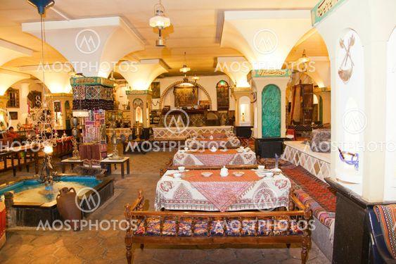 Persialainen Cafe 2