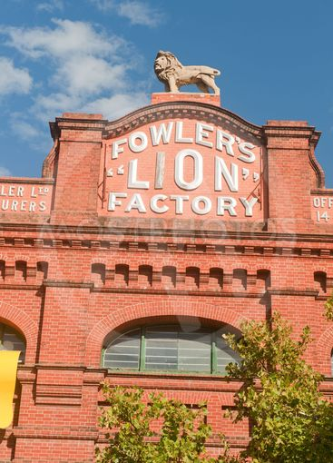 Fowlers Lion Factory