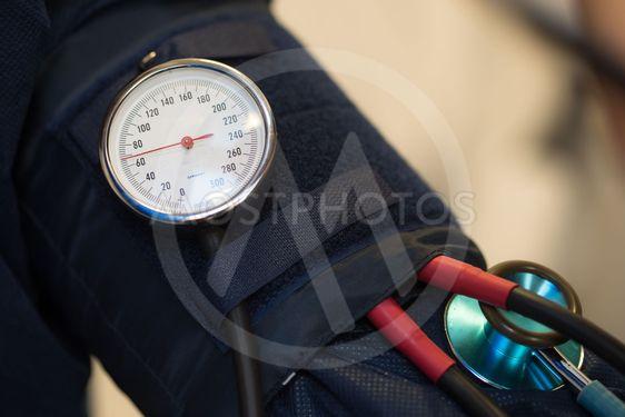 Blodtrycksmätare