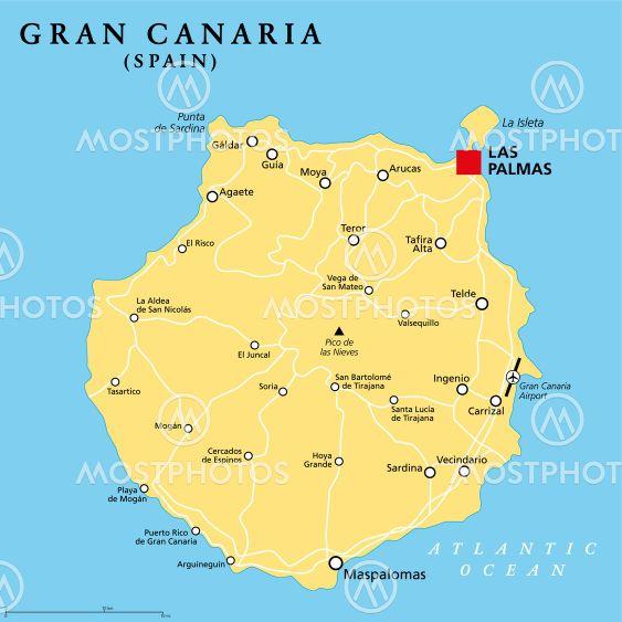 Örebro Gran Canaria