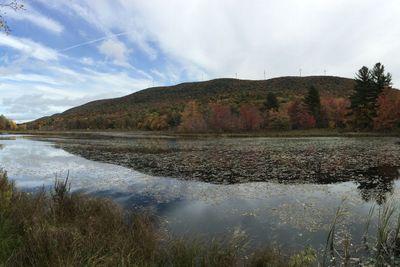 Autumn, Vermont