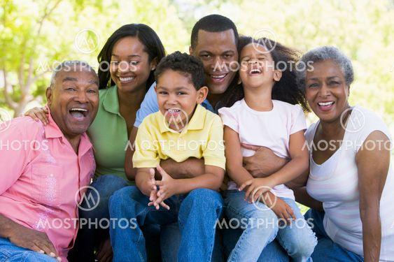 американской семьей знакомства